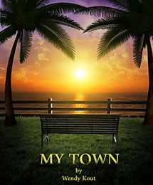 my_town_poster